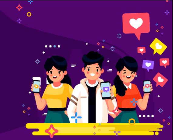 Triunfa en Social Media y conviértete en Community Manager!