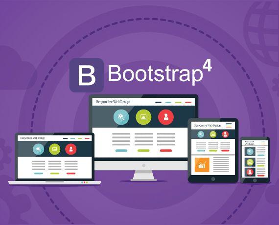 Mega Curso de Bootstrap 4 Aprende de 0 a 100 - Se un Experto