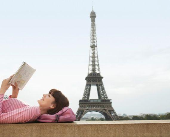 Cuentos En Francés (2 cursos en 1) Vol. I & II.
