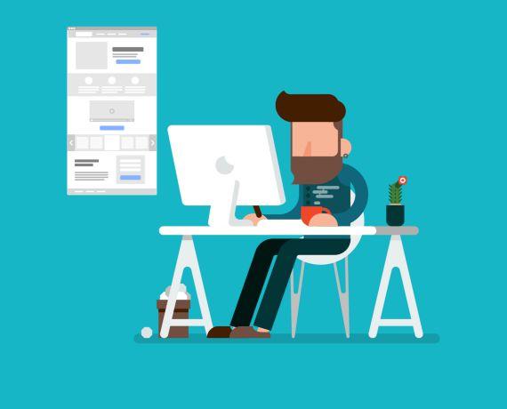 Como Vender Tus Servicios de Diseño Web Paso a Paso
