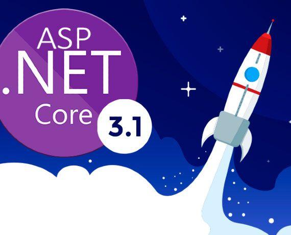 Curso ASP.Net Core 3.1 MVC - De Cero a Profesional