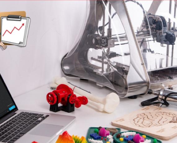 Curso de impresión 3D - Tu punto de partida en impresión 3D