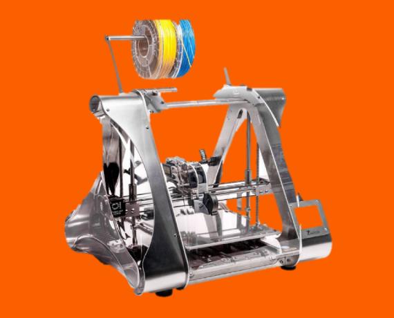 IMPRIMETE: Conoce el camino de la impresión 3D
