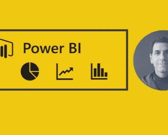 Avanzando con Power BI e inteligencia de negocio