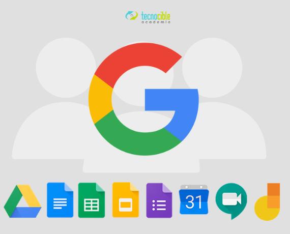 Herramientas de Google para trabajar en equipo paso a paso