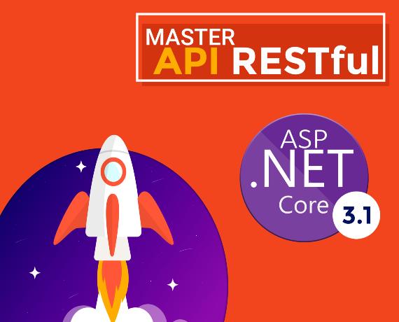 Curso API RESTful con ASP.NET Core Web API