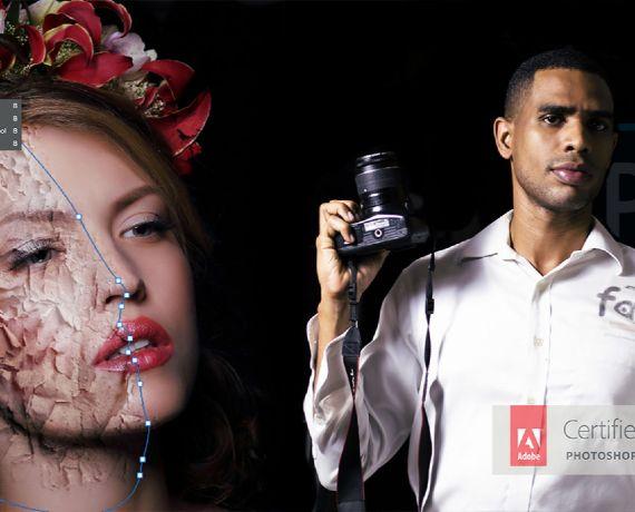 Photoshop 2020 para el retoque fotográfico profesional