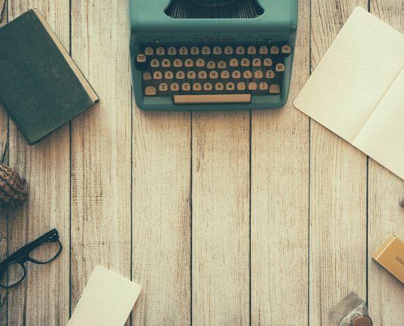 Curso de escritura creativa: desarrollando nuestra narrativa