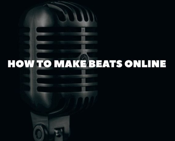 The 5 Steps To Making Beats Online