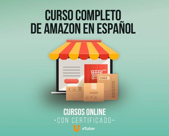 Curso Completo de Amazon en Español