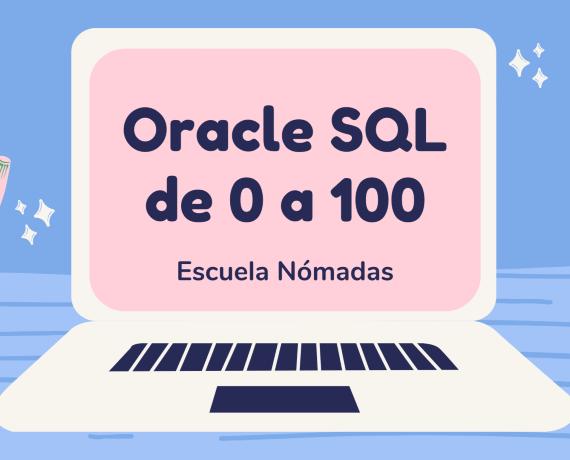 Oracle SQL de 0 a 100